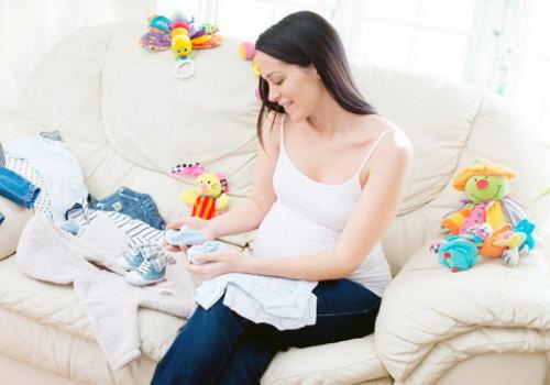 одежда для новорожденного должна быть обязательно