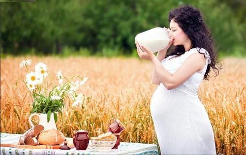 Правда и мифы о беременности