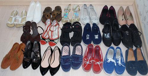 Обувь для будущей мамы: как выбрать?