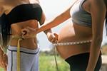 Как легко и безопасно похудеть после родов