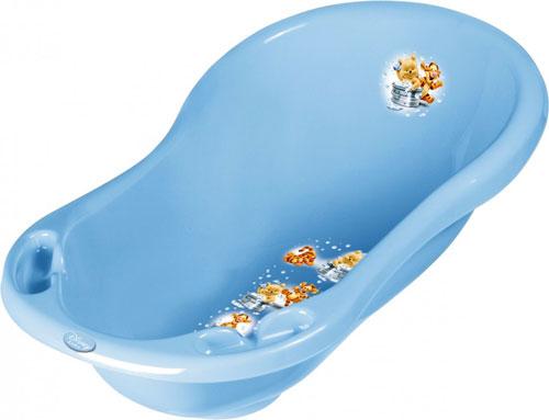 Ванна овальная для новорожденных