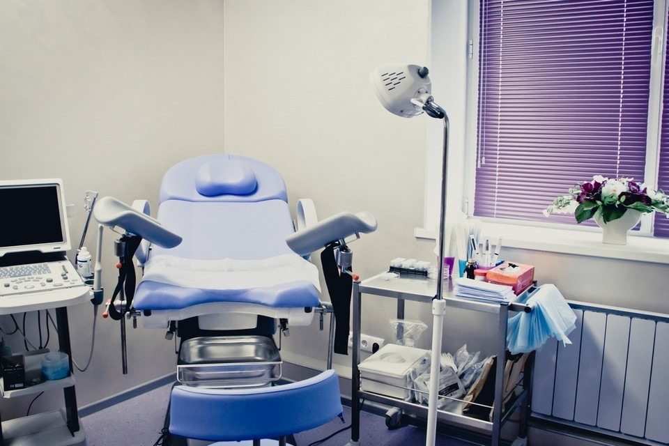 частные клиники гинекологии