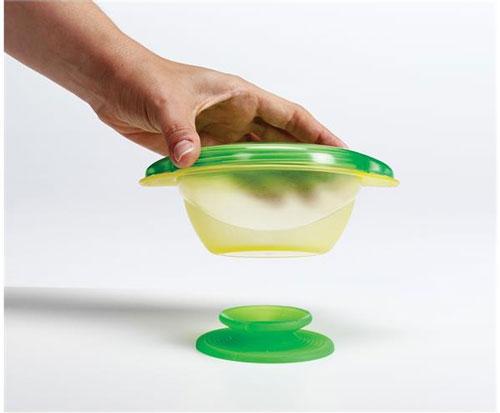Тарелка (миска) детская munchkin