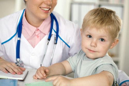 Список врачей, которых нужно пройти